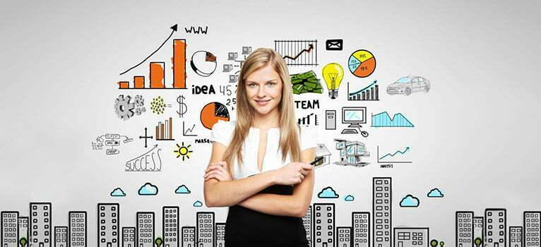 Egyoldalas Marketing Terv