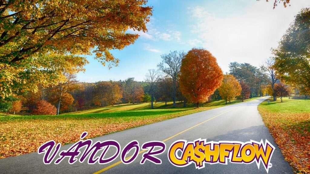 Vándor Cashflow