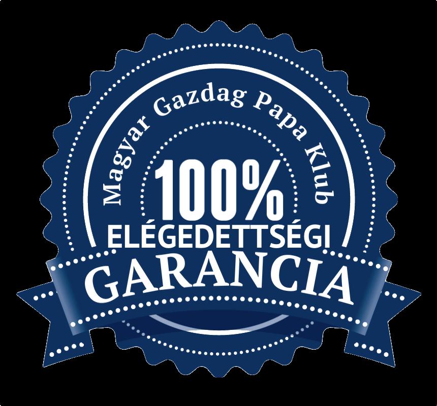 garancia badge