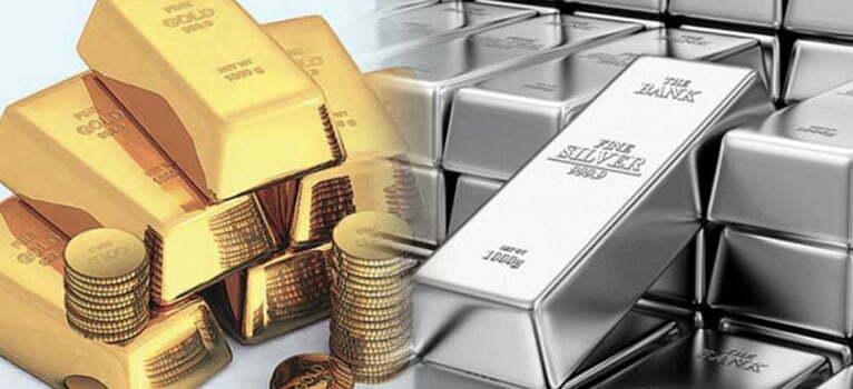 Rich Dad Alapok: Befektetés aranyba és ezüstbe