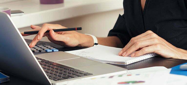 A pénzkezeléshez szükséges első lépés a személyes pénzügyi kimutatás